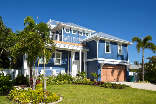 Affordable Homeowners Insurance In Florida